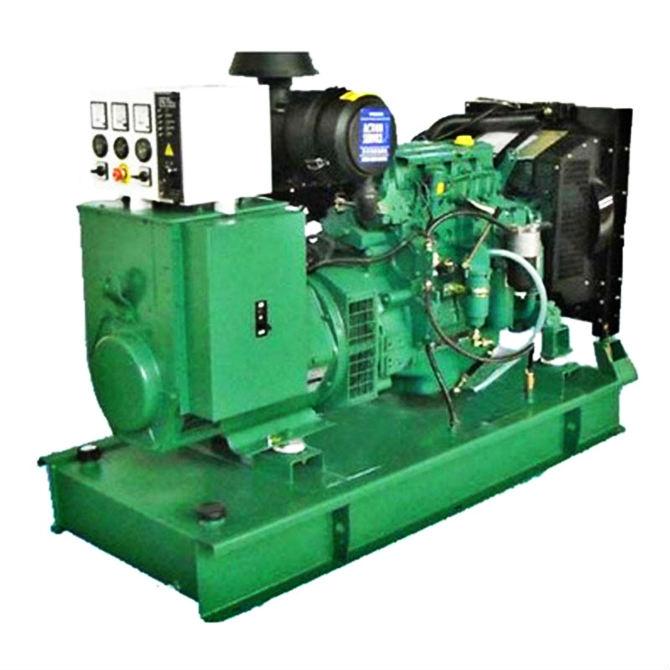 玉柴柴油发电机组使用劣质柴油的影响