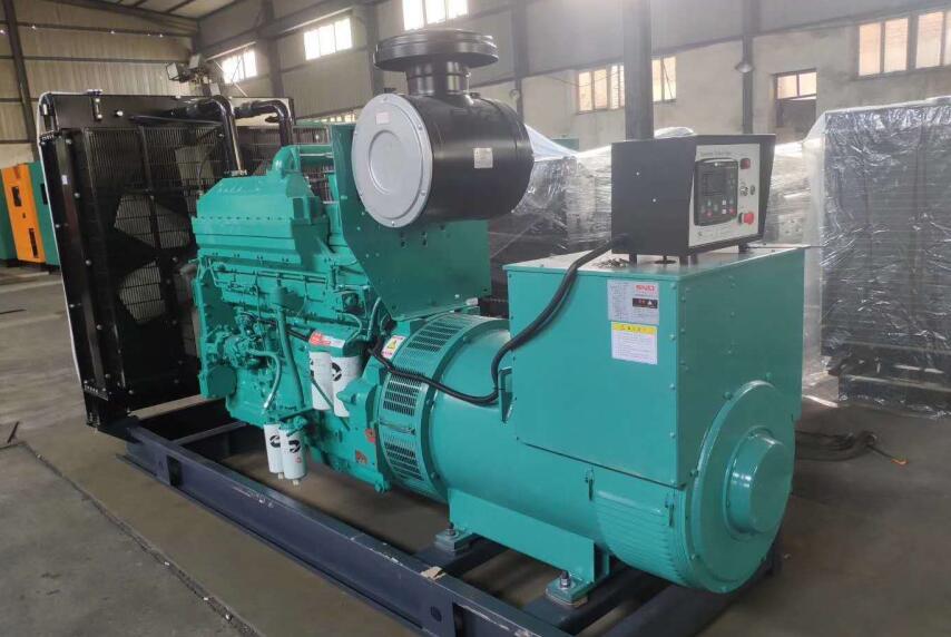 30KW康明斯柴油发电机组