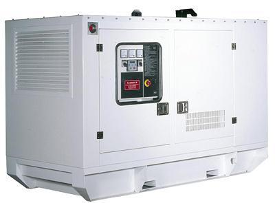 西安沃康机电自主研发的静音箱