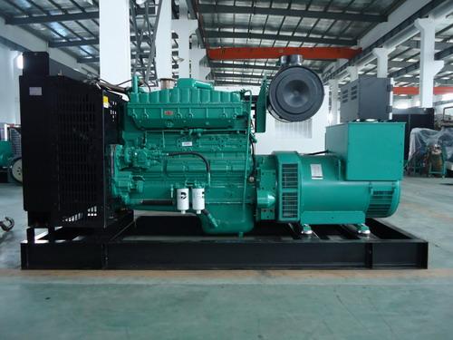 国产品牌柴油发电机组供应
