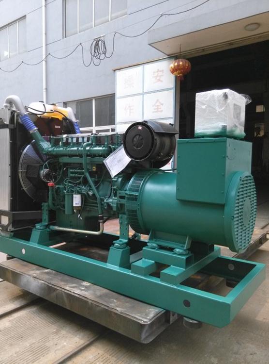 西安发电机厂家:沃尔沃柴油发电机组的保养常识