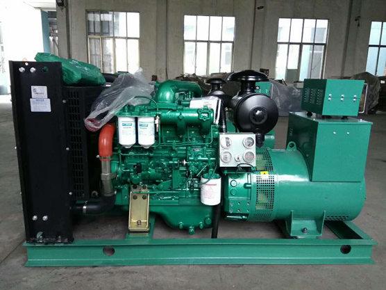 大型柴油发电机供应,功率齐全,质量保证