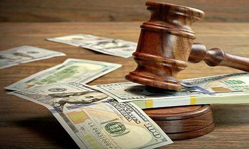 2020年西安刑事律师收费标准