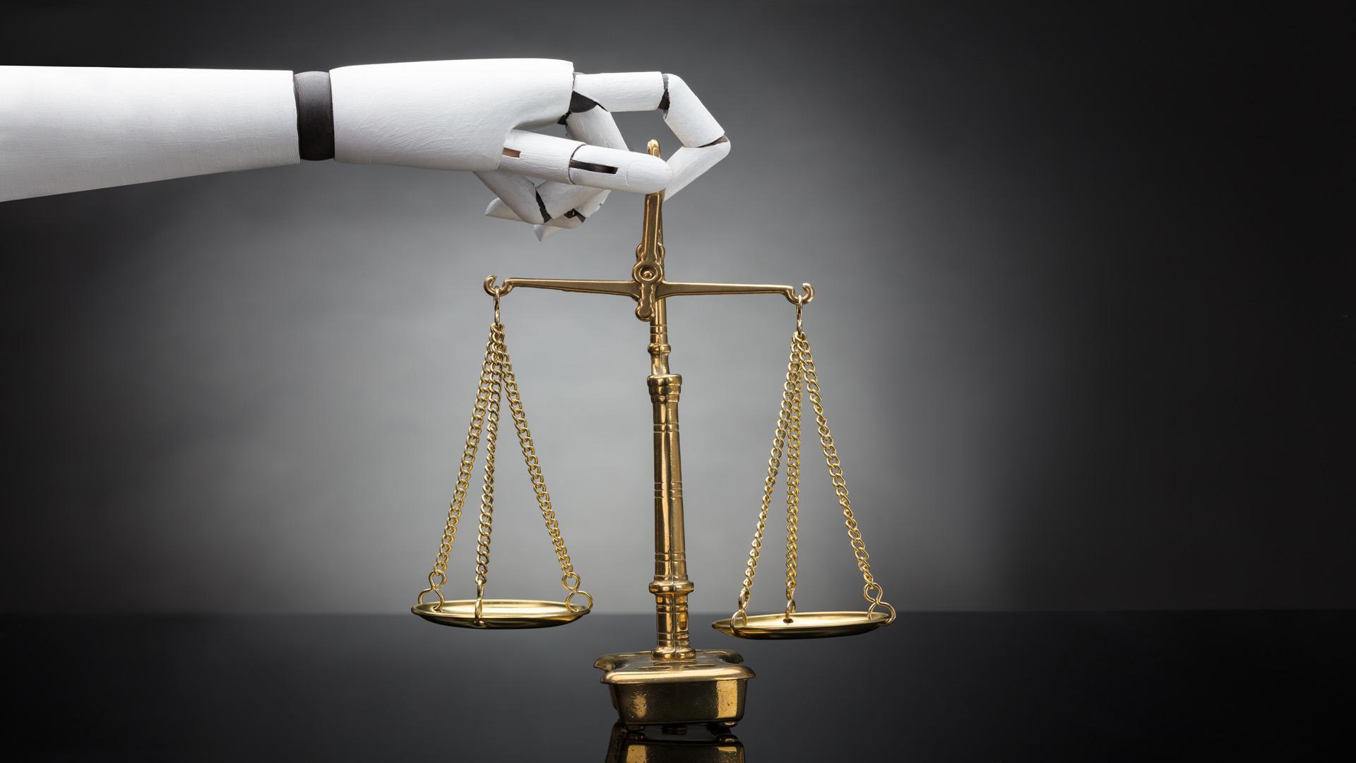 刑事法律咨询律师