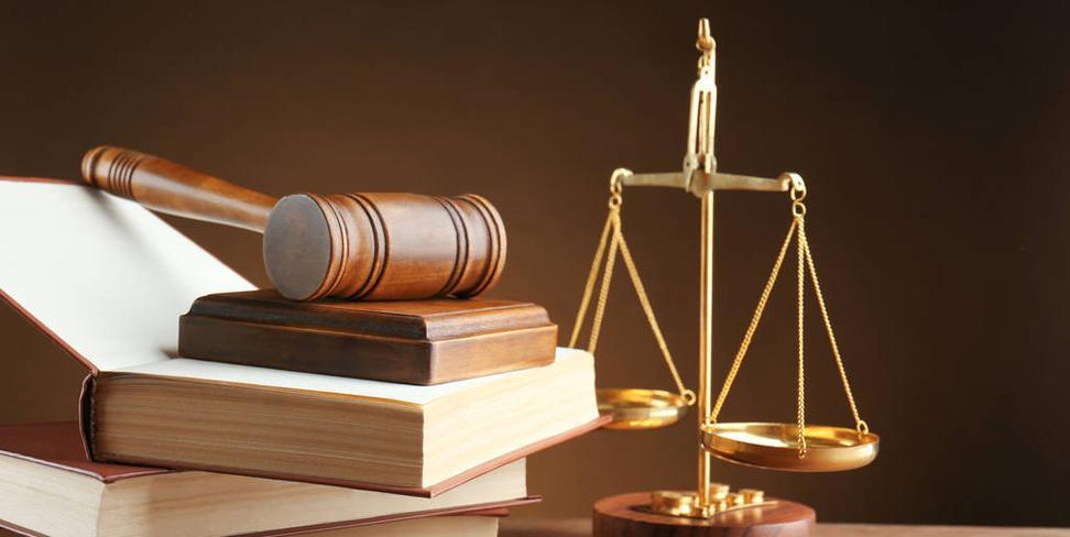 著名刑事辩护律师
