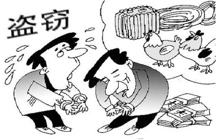刑事案件律师介绍:盗窃多少钱才会被法院判为无期徒刑?
