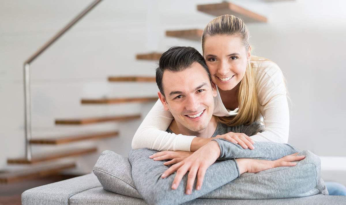 婚姻心理咨询之六大婚姻问题