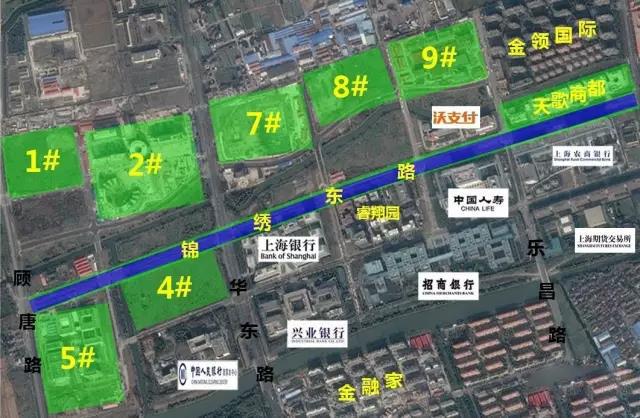 西安城市景观设计