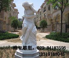 西安雕塑厂家雕塑欣赏