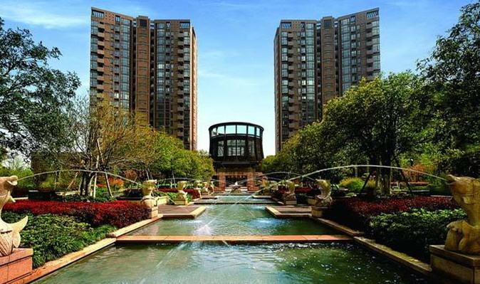住宅区水景设计要注意哪些因素?