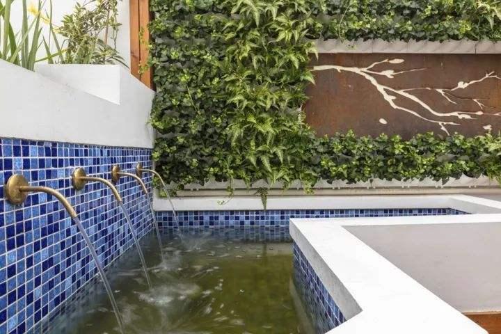 屋顶花园排水怎么做?