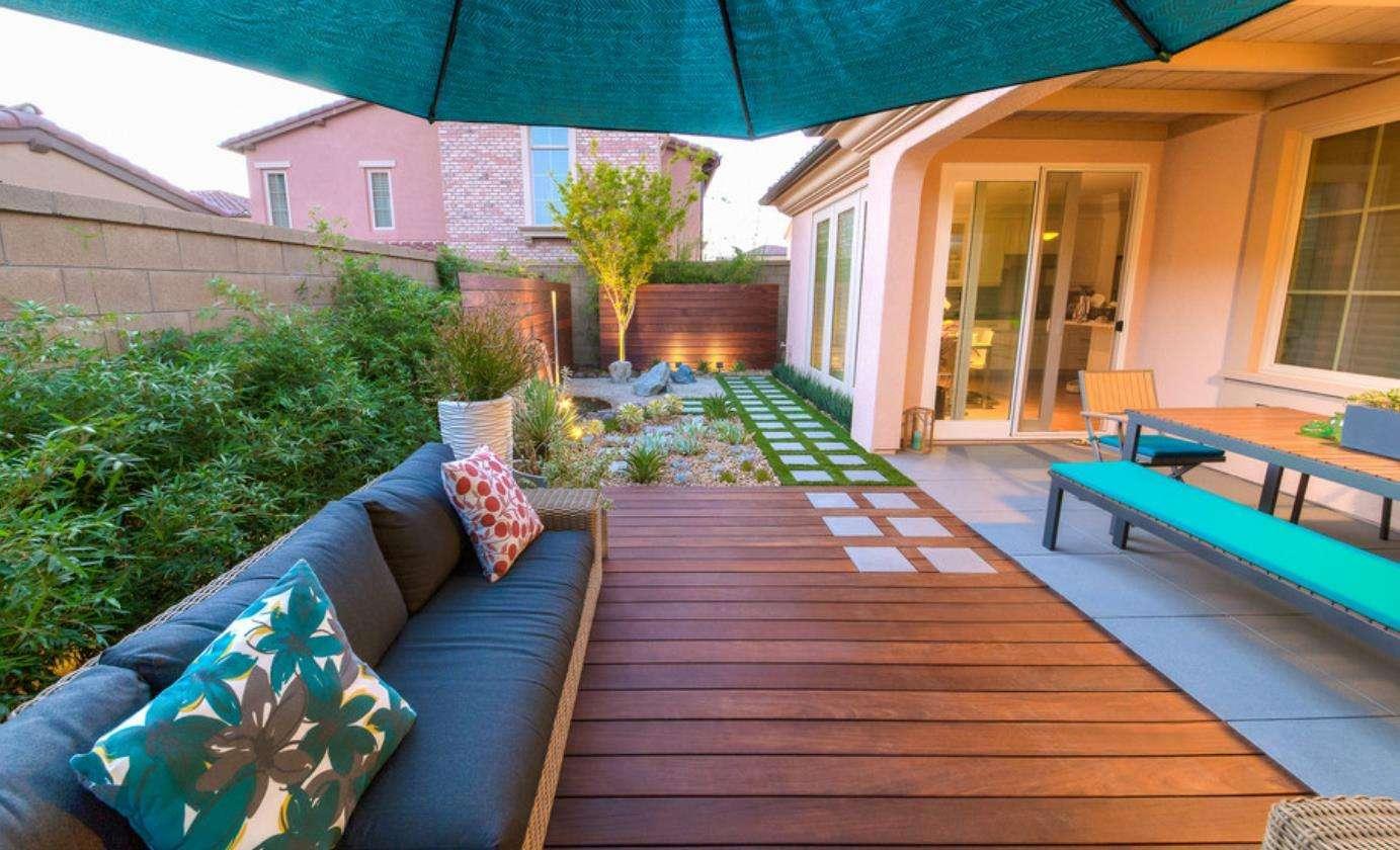 屋顶绿化最适合哪类植物?
