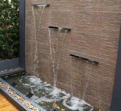 创意水景设计