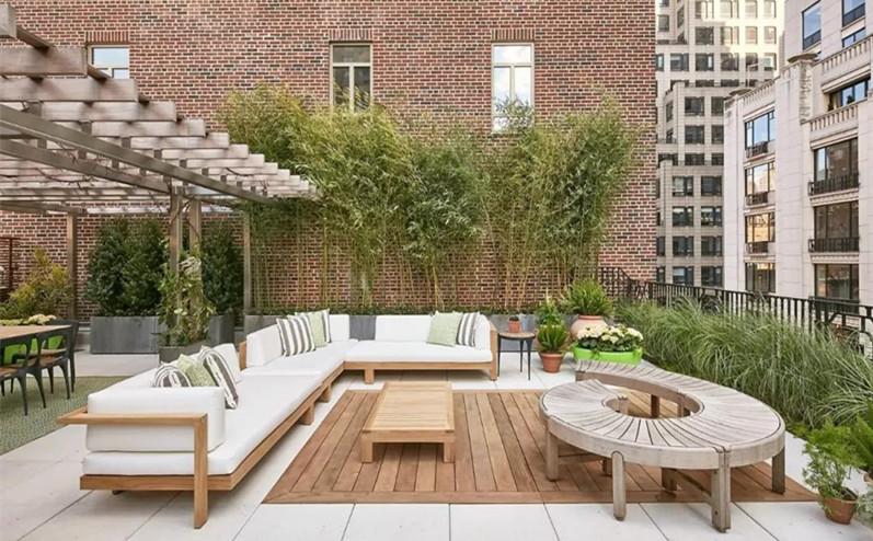不普通的屋顶花园都有什么特点?