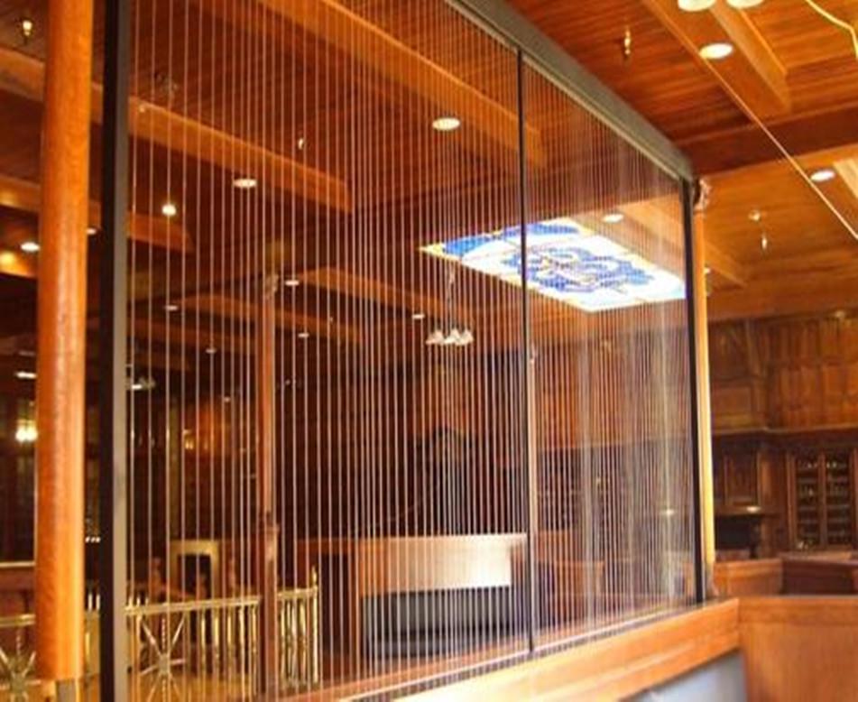 餐厅水景设计,就找文源景观