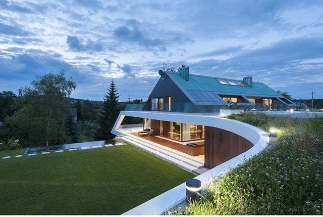 這些植被屋頂,你一定喜歡
