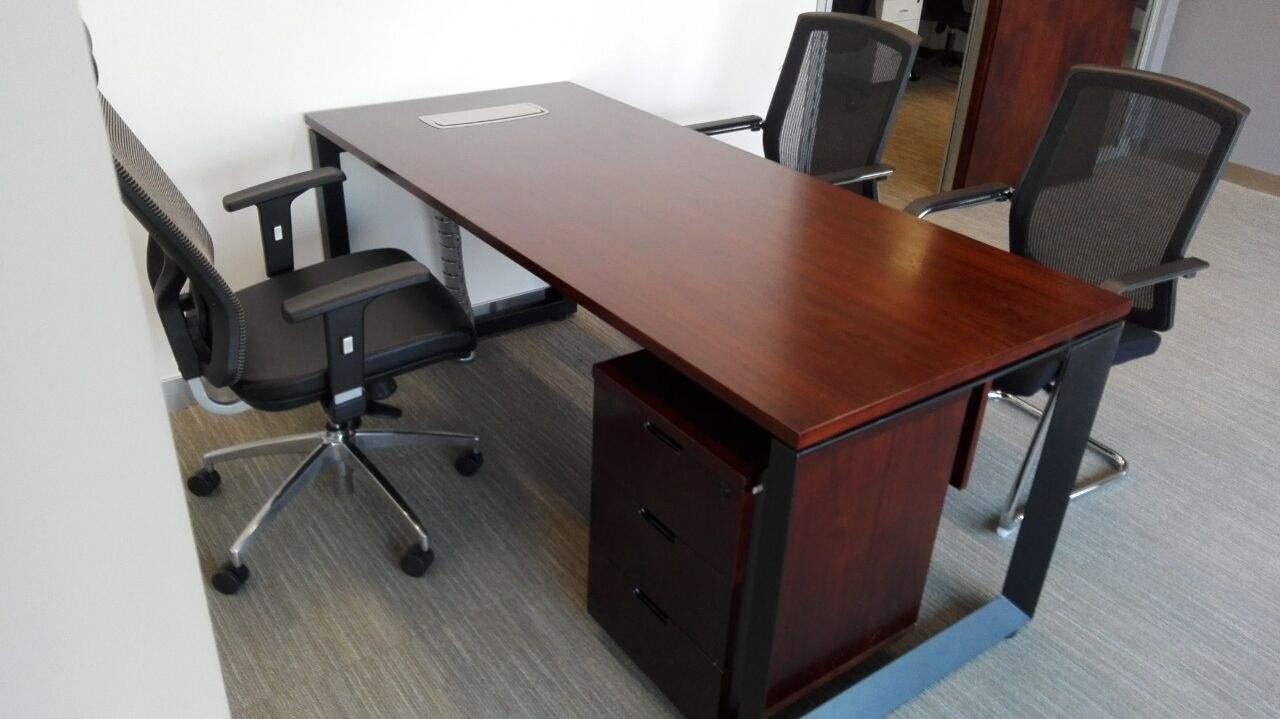 二手办公家具市场正在进入细分时代