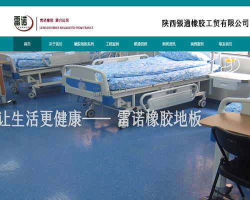 西安网站优化推广案例