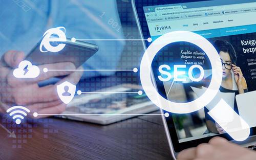 西安网站SEO优化公司