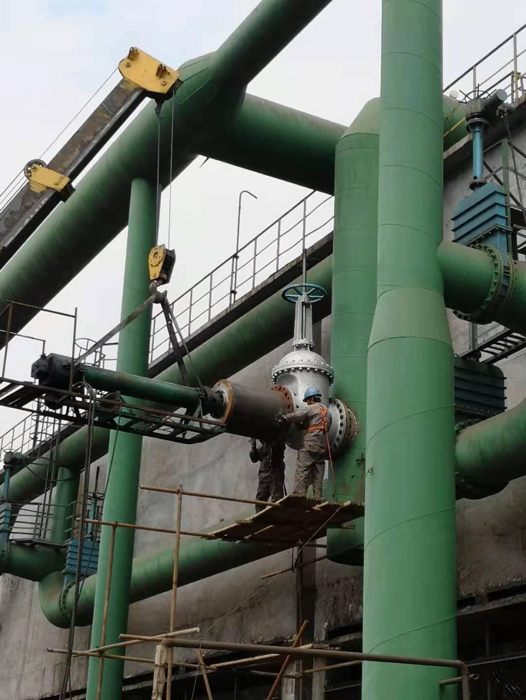 施工者必须熟知的带压焊接补漏方法