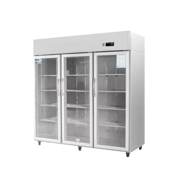 常规冷柜和定制冷柜的区别