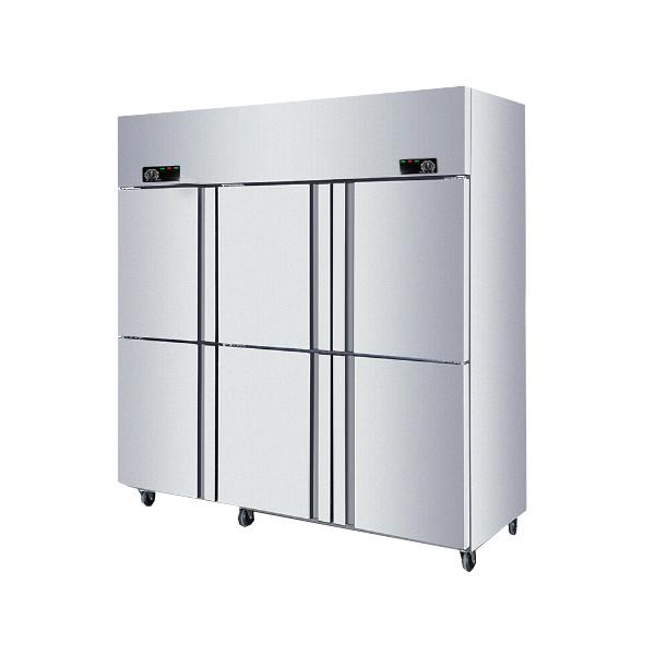 四门/六门厨房冰柜