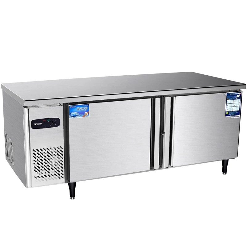 E3/E4冷冻/冷藏保鲜柜