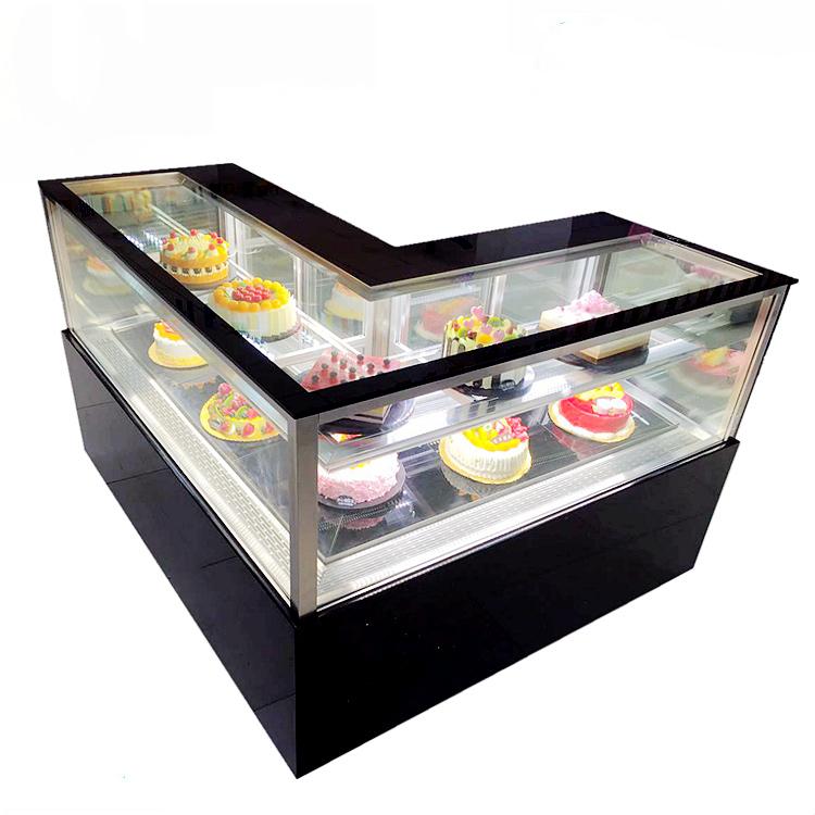 蛋糕柜(转角蛋糕柜)