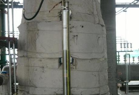 磁翻板液位计测量采用的方式和故障排除