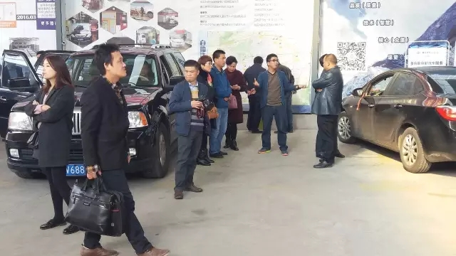 西安汽車維修修理創新盈利模式