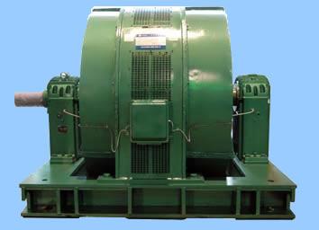 西玛大型高压电机转子检修时解体的注意事项