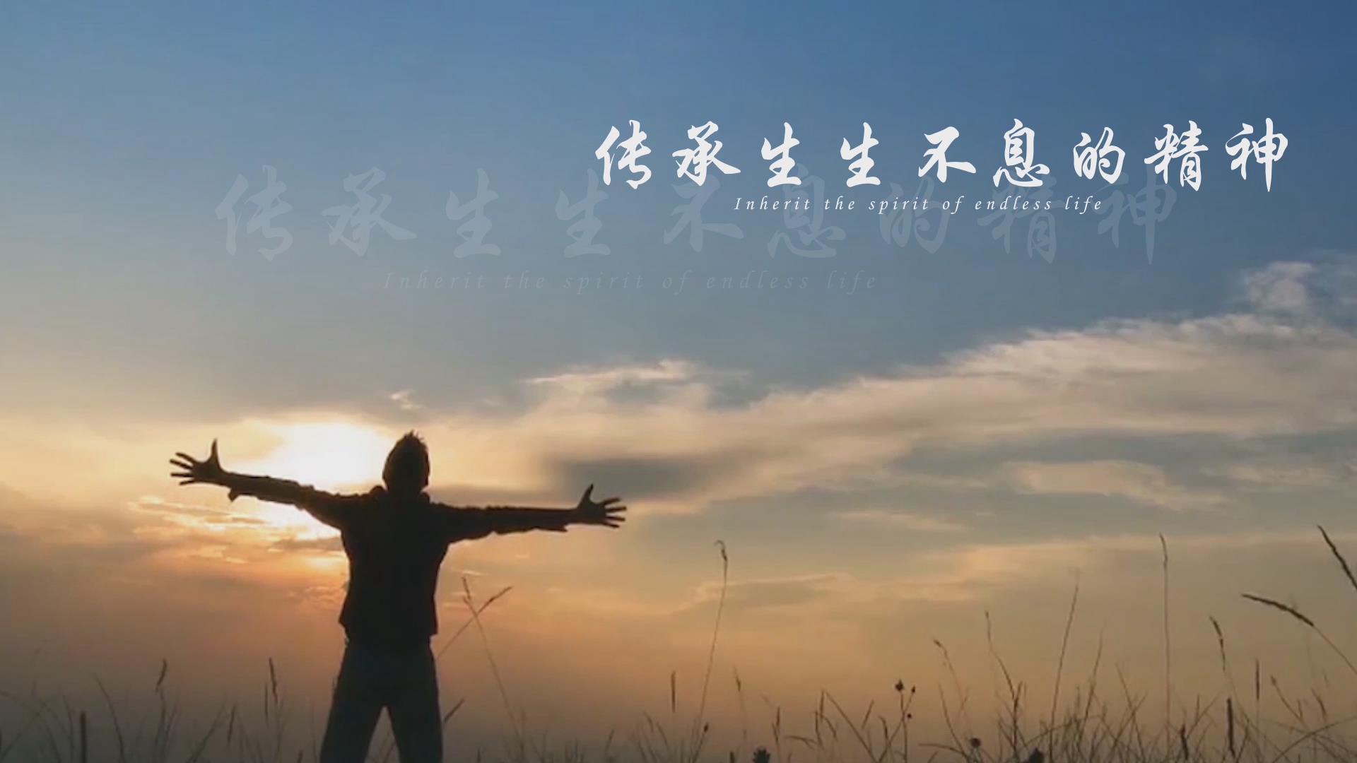 蓮湖區宣傳片案例-幸福制藥年會宣傳片