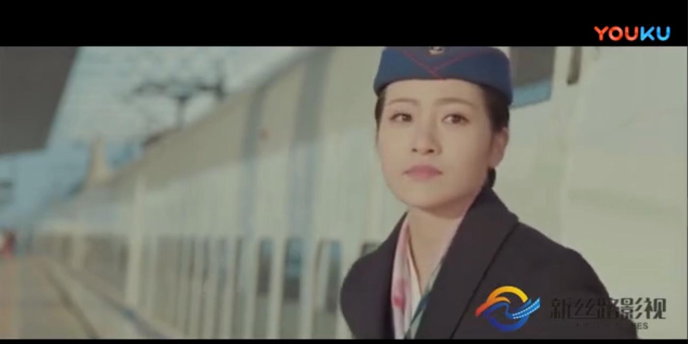 新城區微廣告案例-2016西安高鐵微廣告--站臺