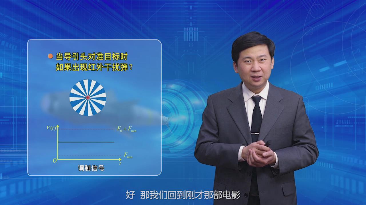灞橋區微廣告案例-西工大微課