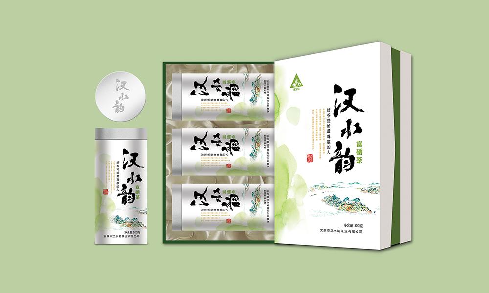 如何设计一款能够脱颖而出的茶叶包装呢?
