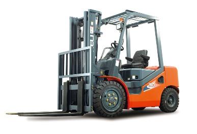 H3系列2-3.5吨内燃平衡重式叉车-西安合力叉车