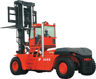 G系列20-25噸內燃平衡重式叉車