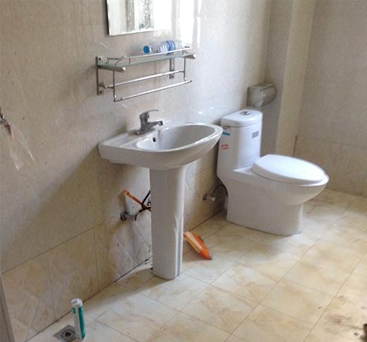 西安卫生间漏水维修