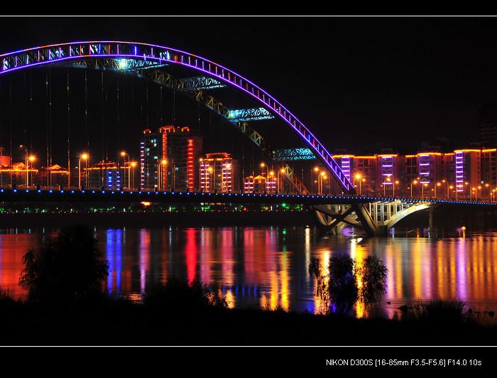 西安照明 景观照明与城市夜景景观规划