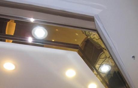 西安楼体照明设计讲究的是有丰富的想象力