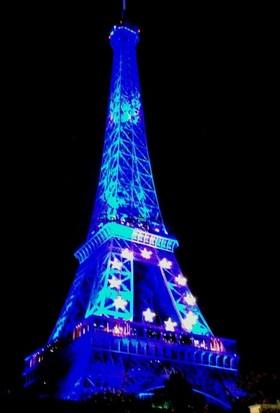 西安 2013年全球LED產值或達124億美元