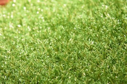 仿真草坪绿植围挡有几种