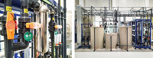 西安污水处理设备的应用优势