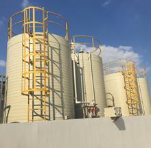 新疆精冲机械加工废水处理工程