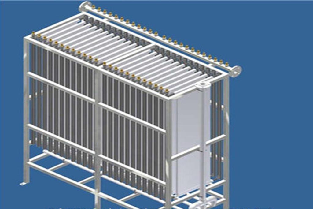 MBR膜反应器