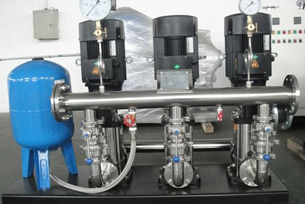 恒压供水控制设备