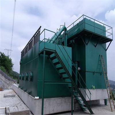 西安全自动净水设备