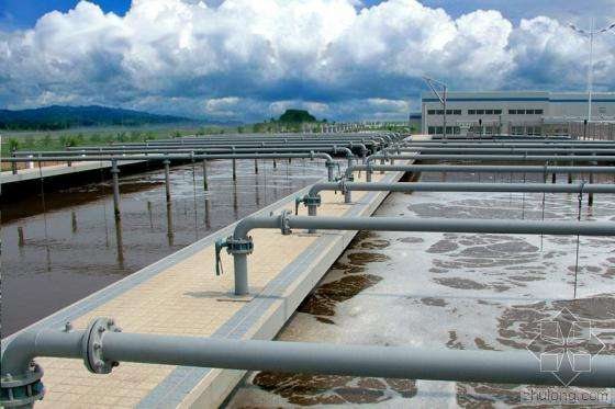 生活一体化污水处理设备处理后的水可以二次利用吗?