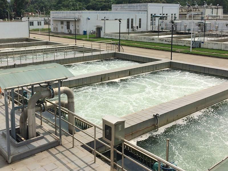 一体化污水处理设备的使用方法和范围