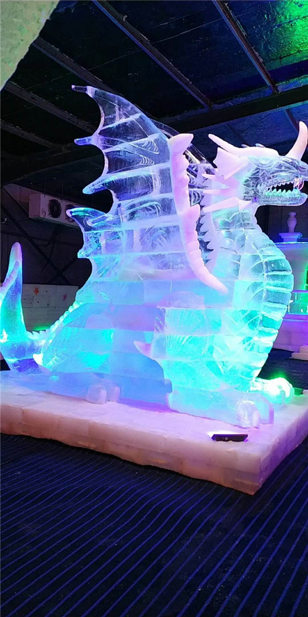 冰雕展道具出租